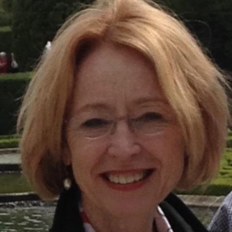 Maura McGiffert, MA, CCC-SLP